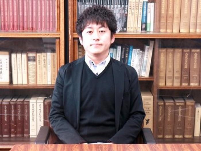 代表弁護士 武田祐介