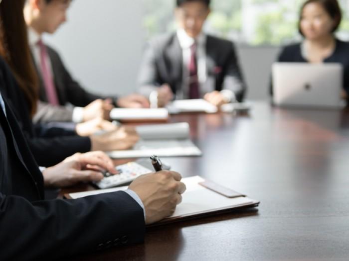 一部上場の大手企業で求められる法務人材