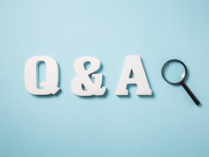 面接想定質問例-法務の面接ならではの質問と対策は?-