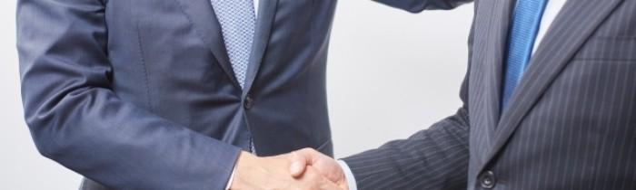 【レポートラインが役員/経営層に提言ができるような企業の求人特集】