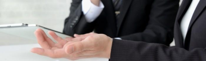 【法務部門責任者ポジション】法務部門の部長や次期部長候補、法務責任者の求人を特集